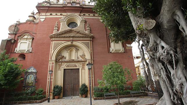 Parroquia de San Jacinto / José Galiana
