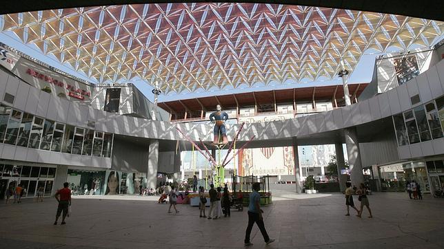 Nervión, Seville - Wikipedia