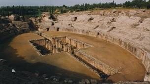 Memorias de Roma: Visita guiada por Itálica y Cotidiana Vitae