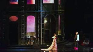 «Tosca» de Giacomo Puccini en el Teatro de la Maestranza