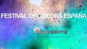 Festival of Colors Sevilla 2015