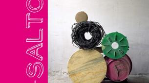 Exposición «A-Salto» en la Casa de la Provincia