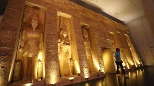Ramses, rey de reyes