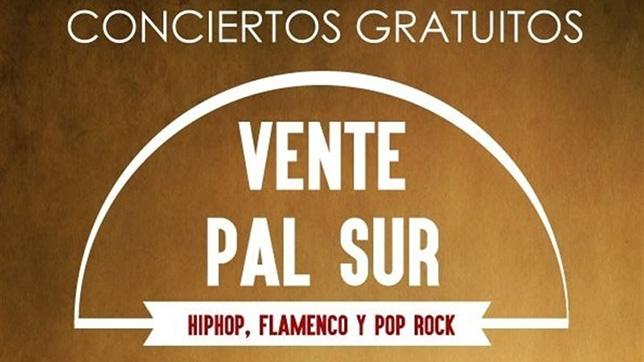 Vente pal sur teatro flamenco y hip hop en el pol gono for Teatro en sevilla este fin de semana