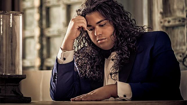 Concierto de jonathan santiago en fibes agenda abc de for Concierto hoy en santiago