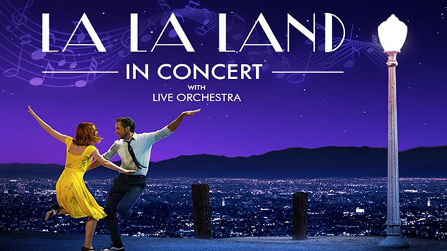 «La La Land in Concert» en el Auditorio Fibes